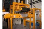 MTB - Model TMR 1000 - Magnetic Separators