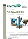 Polymer - Air Classifier Brochure