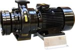LJM - Dry Mounted Pumps for Efficient Biomass Handling