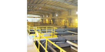Desalination Tanks