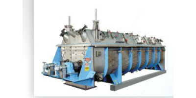Komline-Sanderson - Paddle Dryer / Processor