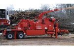 Morbark - Model 25/36 NCL - Whole Tree Chipper