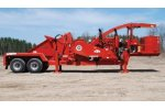 Morbark - Model 50/48B NCL - Whole Tree Chipper