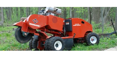 Morbark - Model G 42 SP - Stump Grinder