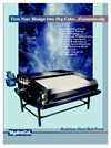 HydroCal - Stainless Steel Belt Press Brochure