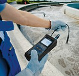 Dissolved oxygen measurement for the wastewater industry - Water and Wastewater - Water Monitoring and Testing