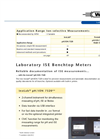 Application-Range-Ion-selective-Measurements_US Brochure