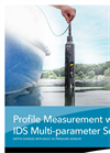 MPP IDS Sensors Depth Probes Flyer