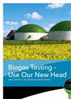 OxiTop Control B 6 Measuring System Brochure