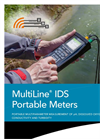 Multiline - Portable Meters