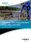 Chemical-free measurement: COD, NO3 and NO2 (The WTW Spectral Sensors)