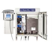 WTW - Model Alyza IQ PO4 - On-site Orthophosphate Analyzer