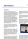 Environics - Series 7000 - Zero Air Generator Brochure