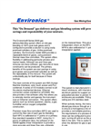 Environics - Series 3000 - Gas Mixing / Gas Delivery System Brochure