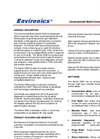 Environics - Series 2000 - Computerized Multi-Component Gas Mixer Brochure