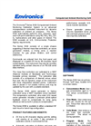 Environics - Series 9100 - Computerized Ambient Monitoring Calibration System Brochure