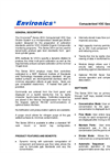 Environics - Series 2014 - Computerized VOC Gas Dilution System Brochure