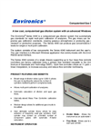 Environics - Series 4040 - Computerized Gas Dilution System Brochure