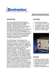 Environics - Model 6202 - Reduced Oxygen Breathing Device 2 (ROBD2) Brochure Brochure