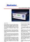 Environics - Series 6103 - Ozone Transfer Standard / Multi-Gas Calibrator Brochure