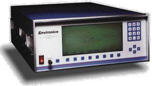 Environics - Model Series 2020 CEMCS - Continuous Emissions Monitoring Calibration System