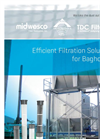 Efficient Filtration Solutions for Baghouses Brochure
