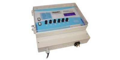 Nordic - Model PCP or PRP - Electronic Controls
