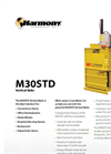 M30STD - Vertical Baler – Brochure