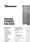 300SS - Indoor Packers Brochure