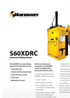 S60XDRC - System Seven Sixty Automatic Balers Brochure