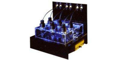 Model RC650  - Respirometer