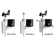 RainWise Announces New Line of Modbus Platform Commercial Meteorological Stations