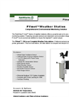 PVmet 330 All Weather Data Commercial Model - Datasheet