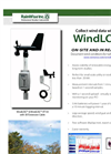 WindLog - Collect Wind Data - Catalog