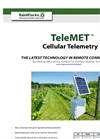 TeleMET - Cellular Telemetry - Catalog
