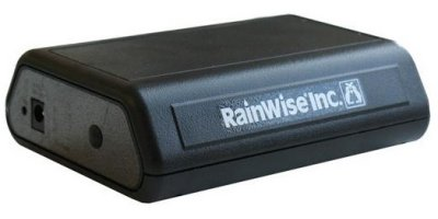 RainWise - Model IP-100 - Network Interface for Real Time Weather Data