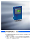 OPTISENS MAC 080 Data Sheet (PDF 500 KB)