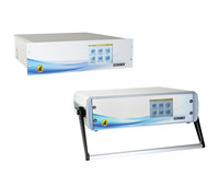 Sonimix - Model Sx 2106 - Binary Gas Calibration System