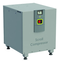 LNI - Scroll Compressor 220l/min