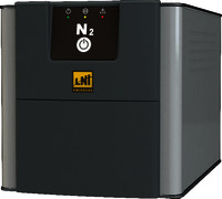 NitroGen - Model Series NG EOLO - High Purity Nitrogen Gas Generators