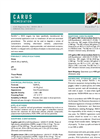 RemOx L ISCO Reagents - Datasheet
