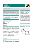 CAP 18 and CAP 18 ME Anaerobic Bioremediation Datasheet