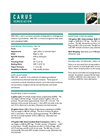 ABC-Olé For Promoting Anaerobic Biodegradation of Halogenated Solvents in Groundwater - Datasheet