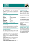 ABC+ (Anaerobic BioChem+) Datasheet