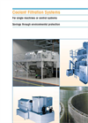 Central Filtration Systems Brochure