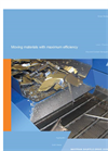 Press-Mounted Shuffle Drive Systems Brochure