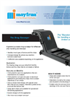 Drag Conveyors - Brochure