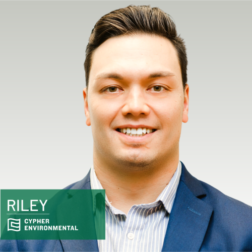 From Student to Specialist: Riley Cram