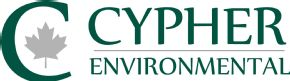 Cypher Environmental Ltd.