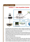 Version Cemtrac3 - Data Acquisition and Handling System Brochure